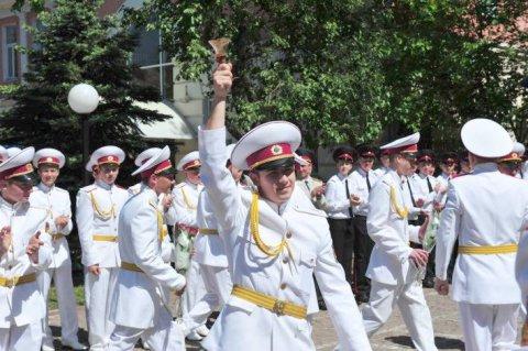 Свято останнього дзвоника та випуск 2011 року