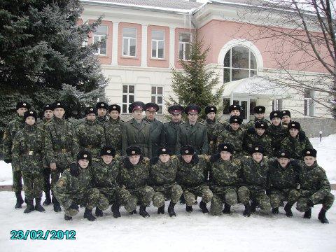 23 лютого 2012 року
