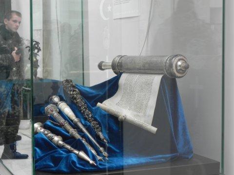 Екскурсії до планетарію та музеїв Харкова