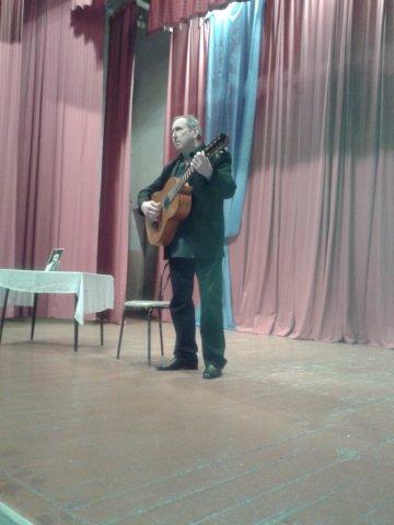 Година з Володимиром Висоцьким