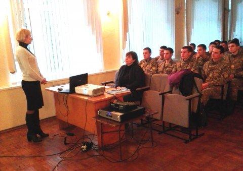 До ліцею завітали викладачі Української інженерно-педагогічної академії.