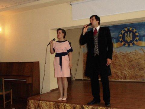 Свято української пісні та поезії