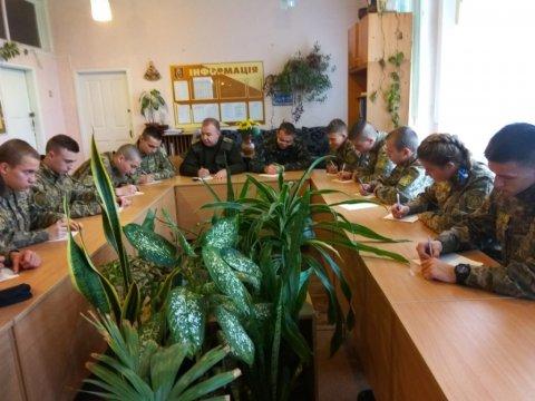 ХVІІ Всеукраїнський радіодиктант