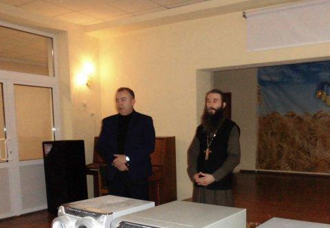 Бесіда Отця Іллі «Православна культура»