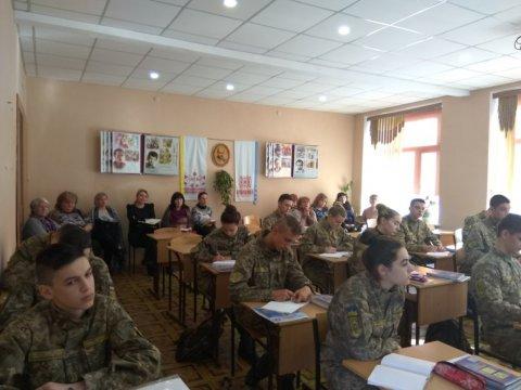 Педагоги «нової української школи»