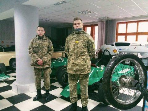 День відкритих дверей у Харківському національному автомобільно-дорожньому університеті