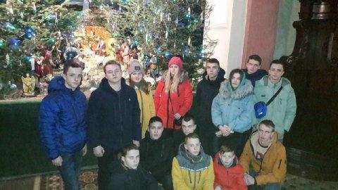 Різдвяний Львів 2019