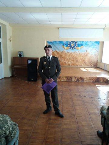 Випускників запрошують у танковий інститут