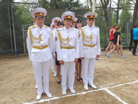 Спортивне свято у Харкові