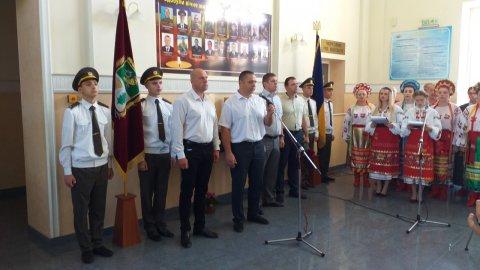 28 річниця Незалежності України