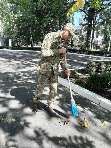 Всесвітній день прибирання - World Cleanup Day