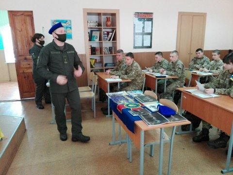 Рекрутинг Нацгвардії: переваги та перспективи військової служби у Національній гвардії України