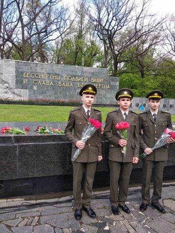 З Днем перемоги над нацистами!
