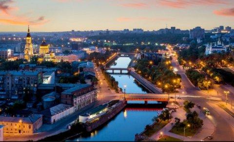 78 річниця визволення Харківської області від нацистських загарбників